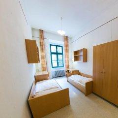 Отель Porzellaneum Австрия, Вена - 3 отзыва об отеле, цены и фото номеров - забронировать отель Porzellaneum онлайн комната для гостей фото 4