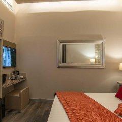 Отель Colonna Suite Del Corso 3* Стандартный номер с различными типами кроватей фото 25
