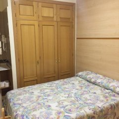 Отель JQC Rooms 2* Апартаменты с различными типами кроватей фото 4