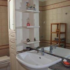 Отель Le Fornaci Кастельфидардо ванная