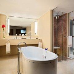 Отель Jumeirah Frankfurt 5* Люкс с различными типами кроватей фото 7