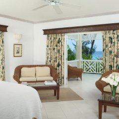 Отель Coral Reef Club комната для гостей фото 4