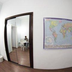 Mayak hostel интерьер отеля