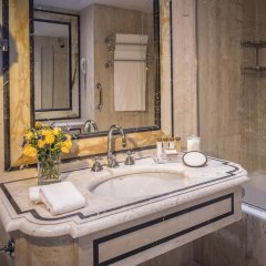 Отель Rome Cavalieri, A Waldorf Astoria Resort 5* Номер Делюкс с 2 отдельными кроватями фото 3