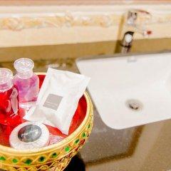 Отель Phaithong Sotel Resort 3* Улучшенный номер с двуспальной кроватью фото 5