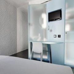 Hotel Cristal Design 3* Стандартный номер с различными типами кроватей фото 2
