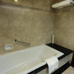 Guxiang Hotel Shanghai 4* Номер Бизнес с различными типами кроватей фото 7