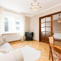 Отель Kaupmehe Accomodation комната для гостей фото 5