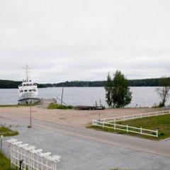 Отель Saimaa Resort Marina Villas Финляндия, Лаппеэнранта - отзывы, цены и фото номеров - забронировать отель Saimaa Resort Marina Villas онлайн приотельная территория фото 2