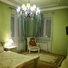Гостиница Вилла Марибэль комната для гостей фото 3