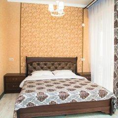 Отель Гега 3* Люкс с двуспальной кроватью фото 33