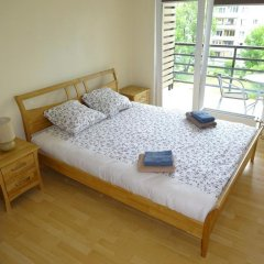Апартаменты West Riga Apartment комната для гостей