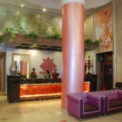 Hotel Aditya интерьер отеля фото 3