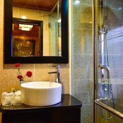 Отель V'Spirit Classic Cruises 3* Стандартный номер с различными типами кроватей фото 7