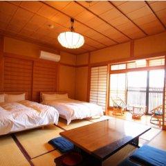 Отель Yanagiya 2* Стандартный номер фото 2