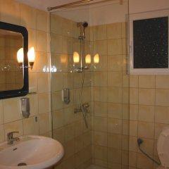 Отель Oskar 3* Стандартный номер с различными типами кроватей фото 10