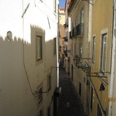 Hostel B. Mar Номер категории Эконом фото 3