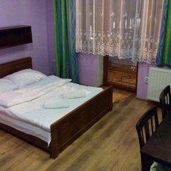 Отель Noctis Zakopane Номер Делюкс с различными типами кроватей фото 10