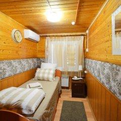 Гостиница Baza Otdykha Nerestina Стандартный номер с различными типами кроватей фото 3
