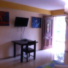 Hotel Don Michele 4* Стандартный номер с различными типами кроватей фото 15