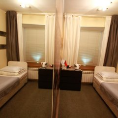 Мини-Отель Фонтанка 64 by Orso Стандартный номер с различными типами кроватей фото 18
