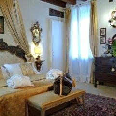 Отель Country House Casino di Caccia Стандартный номер с различными типами кроватей фото 6