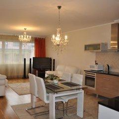 Апартаменты Reval Premium Apartment Таллин в номере