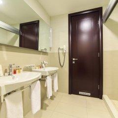 Гостиница Avangard Health Resort 4* Полулюкс с разными типами кроватей фото 6