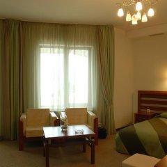 Отель Vedzisi Тбилиси комната для гостей фото 5