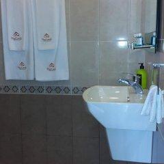 Отель HyeLandz Eco Village Resort 3* Стандартный номер разные типы кроватей фото 21