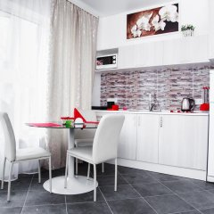 Апартаменты Apartments Georg-Grad Улучшенные апартаменты разные типы кроватей
