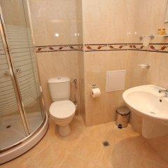 Отель Aparthotel Belvedere ванная