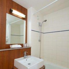 Comfort Hotel Lille Lomme 3* Стандартный номер с различными типами кроватей фото 3