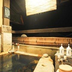 Отель Ryokan Fujimoto Минамиогуни бассейн фото 3