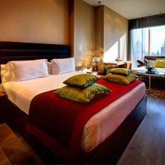 Отель Olivia Plaza 4* Стандартный номер фото 2