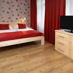 Апартаменты Andel Apartments Praha Апартаменты с разными типами кроватей фото 14