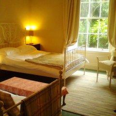 Отель Escape To Edinburgh @ Broughton Place Великобритания, Эдинбург - отзывы, цены и фото номеров - забронировать отель Escape To Edinburgh @ Broughton Place онлайн комната для гостей