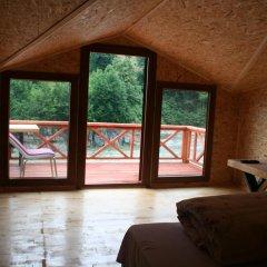 Livadi Hotel Стандартный номер с двуспальной кроватью