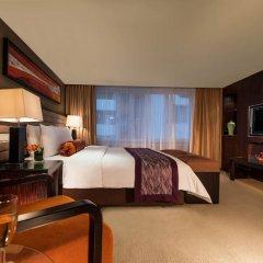 Sunshine Hotel Shenzhen 5* Представительский люкс с различными типами кроватей фото 8