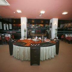 Отель Dajti Park питание фото 3