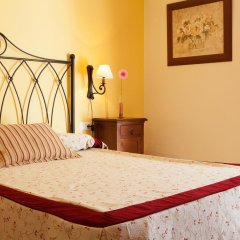 Отель Meson de la Molinera 3* Стандартный номер с различными типами кроватей фото 3