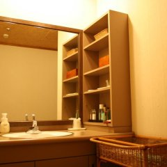 Отель Nisshokan Bettei Koyotei Нагасаки удобства в номере