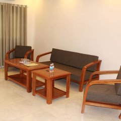 Mihaco Apartments and Hotel 3* Апартаменты фото 4