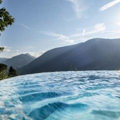 Hotel Sonnbichl Тироло бассейн фото 3
