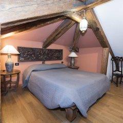 Hotel Pensione Guerrato Стандартный номер с двуспальной кроватью фото 5