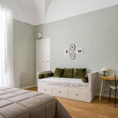 Отель B&B Rose verdi Лечче комната для гостей фото 5