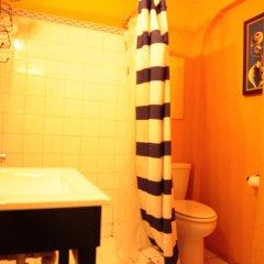Отель Central Retreat by Bohemian Lodges ванная