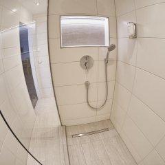 Central Hotel Ringhotel Rüdesheim ванная