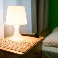 Moon Hostel Стандартный номер с 2 отдельными кроватями фото 2