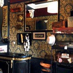Отель The Alfred Глазго интерьер отеля фото 2